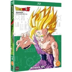 Dragon Ball Z Season 6 Blu-Ray