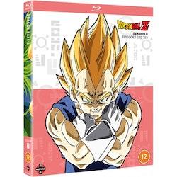 Dragon Ball Z Season 8 Blu-Ray