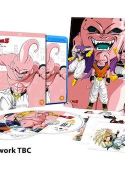 Dragon Ball Z Season 9 Blu-Ray