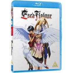 Escaflowne Collection Blu-Ray