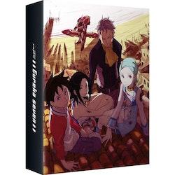 Eureka 7 - Ultimate Edition Blu-Ray