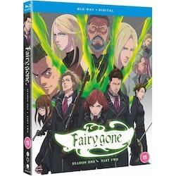 Fairy Gone - Season 1 Part 2 Blu-Ray