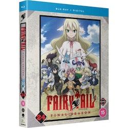 Fairy Tail: The Final Season - Part 24 Blu-Ray