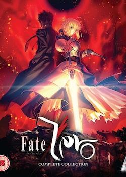 Fate/Zero Collection Blu-Ray