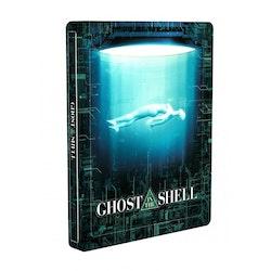 Ghost in the Shell - 4K Steelbook Blu-Ray
