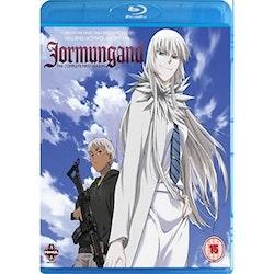 Jormungand Complete Season 1 Blu-Ray