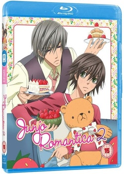 Junjo Romantica Season 2 Blu-Ray