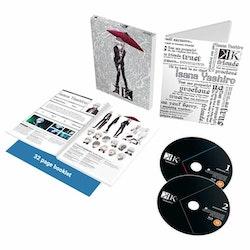 K: Season 1 - Collector's Edition Blu-Ray