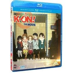 K-ON! the Movie Combi Blu-Ray/DVD