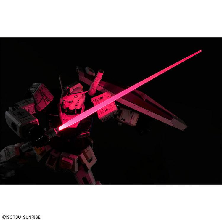 PG UNLEASHED Gundam RX-78-2 1/60 Plastic Model