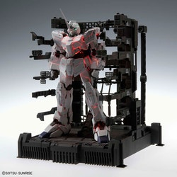 MGEX Gundam Unicorn ver. Ka 1/100 Plastic Model