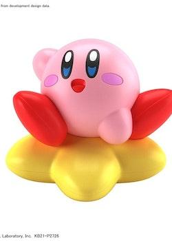 EG Kirby Model Kit