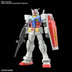 EG Gundam RX-78-2 1/144 Model Kit