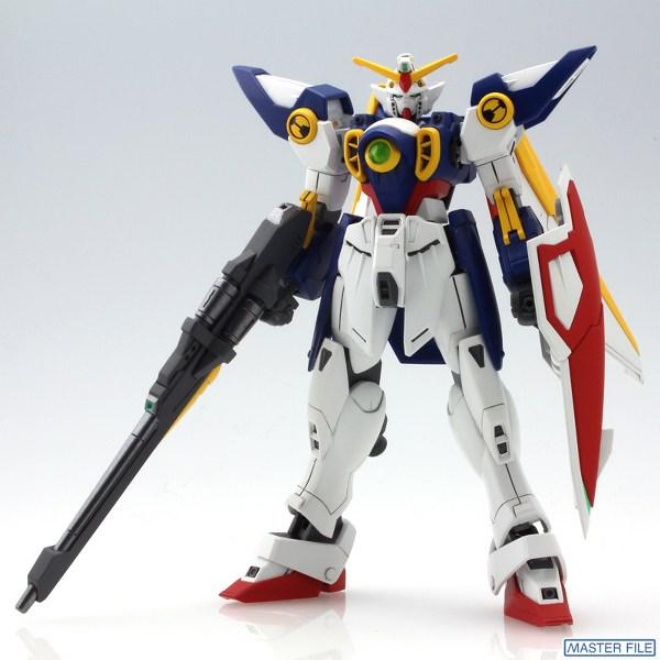 HGAC Wing Gundam 1/144 (Bandai)
