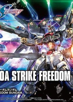 HG GUNDAM STRIKE FREEDOM REVIVE 1/144