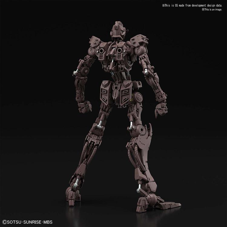 MG Gundam Barbatos 1/100 (Bandai)