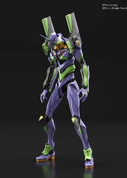 RG Evangelion Unit-01 1/144 (Bandai)