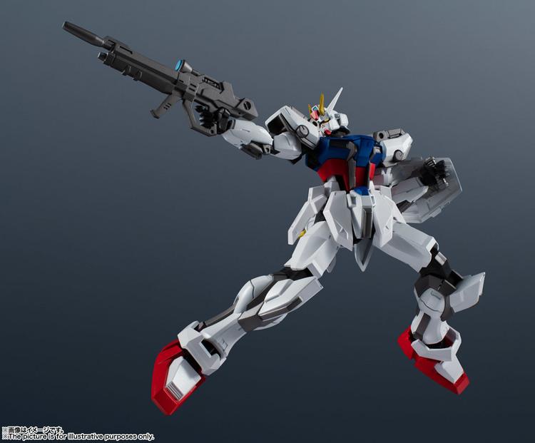 Gundam Universe Action Figure Gundam Strike GAT-X105