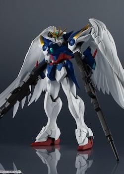 Gundam Universe Action Figure Gundam Wing Zero XXXG-00W0
