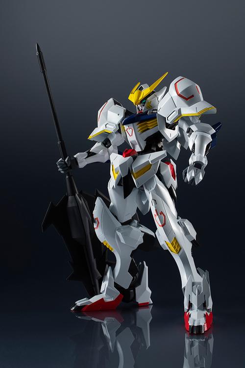 Gundam Universe Action Figure ASW-G-08 Barbatos