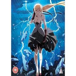 Kizumonogatari Part 2 - Nekketsu Standard Edition Blu-Ray