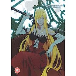 Kizumonogatari Part 3 - Reiketsu Standard Edition Blu-Ray