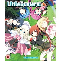 Little Busters! - Season 1 Collection Blu-Ray