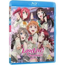 Love Live! Sunshine!! Season 2 Collection Blu-Ray