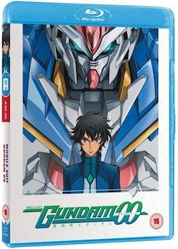 Mobile Suit Gundam 00 - Part 2 Blu-Ray