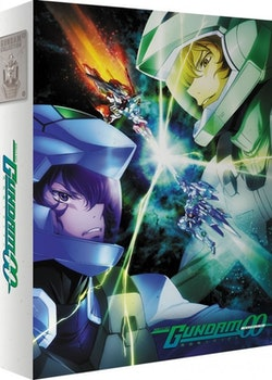 Mobile Suit Gundam 00: Film + OVAs - Collector's Edition Blu-Ray