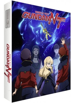 Mobile Suit Gundam NT - Collector's Edition Blu-Ray