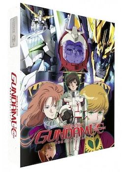Mobile Suit Gundam Unicorn - Collector's Edition Blu-Ray