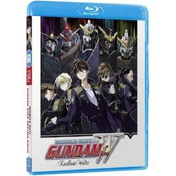 Mobile Suit Gundam Wing: Endless Waltz - Standard Edition Blu-Ray