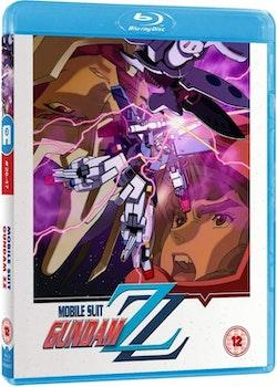 Mobile Suit Gundam ZZ - Part 2 Standard Edition Blu-Ray