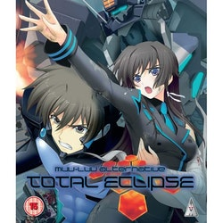 Muv-Luv Alternative: Total Eclipse Collection Blu-Ray