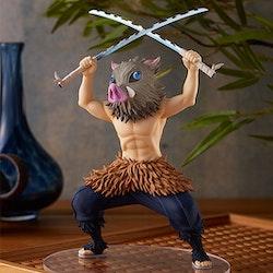 POP UP PARADE Figure Inosuke Hashibira (Demon Slayer: Kimetsu no Yaiba)