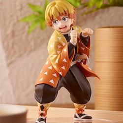 POP UP PARADE Figure Zenitsu Agatsuma (Demon Slayer: Kimetsu no Yaiba)