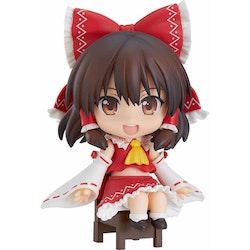 Touhou Project Nendoroid Swacchao Figure Reimu Hakurei (Good Smile Company)