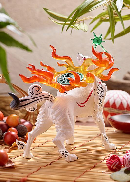 POP UP PARADE Figure Amaterasu (Okami)