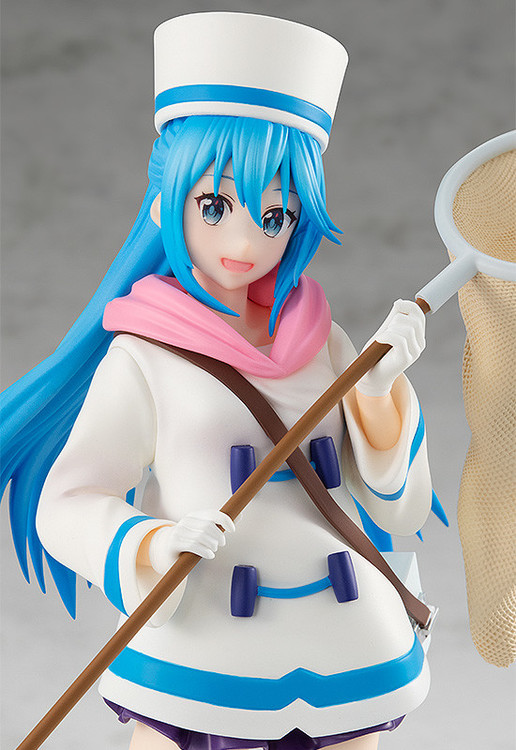 POP UP PARADE Figure Aqua: Winter Ver. (KonoSuba)