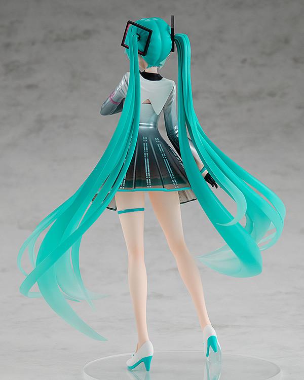 POP UP PARADE Figure Hatsune Miku YYB Type Ver. (Vocaloid)