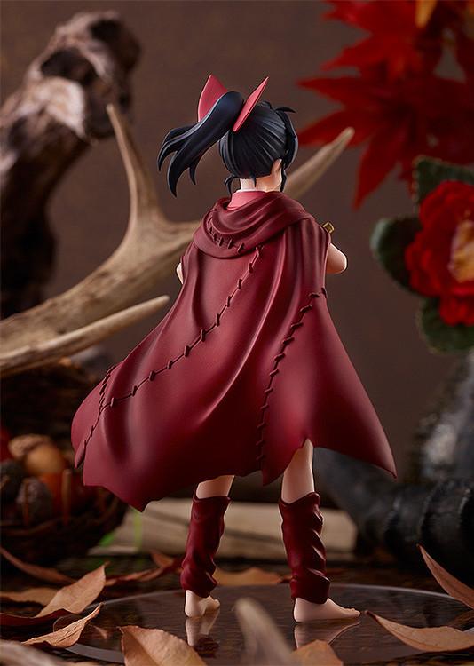 POP UP PARADE Figure Moroha (Yashahime: Princess Half-Demon)