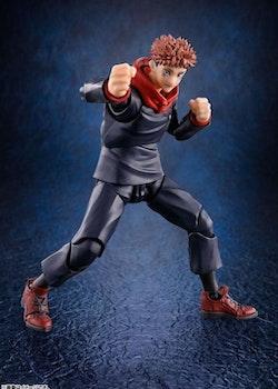 Jujutsu Kaisen S.H. Figuarts Action Figure Yuji Itadori (Tamashii Nations)