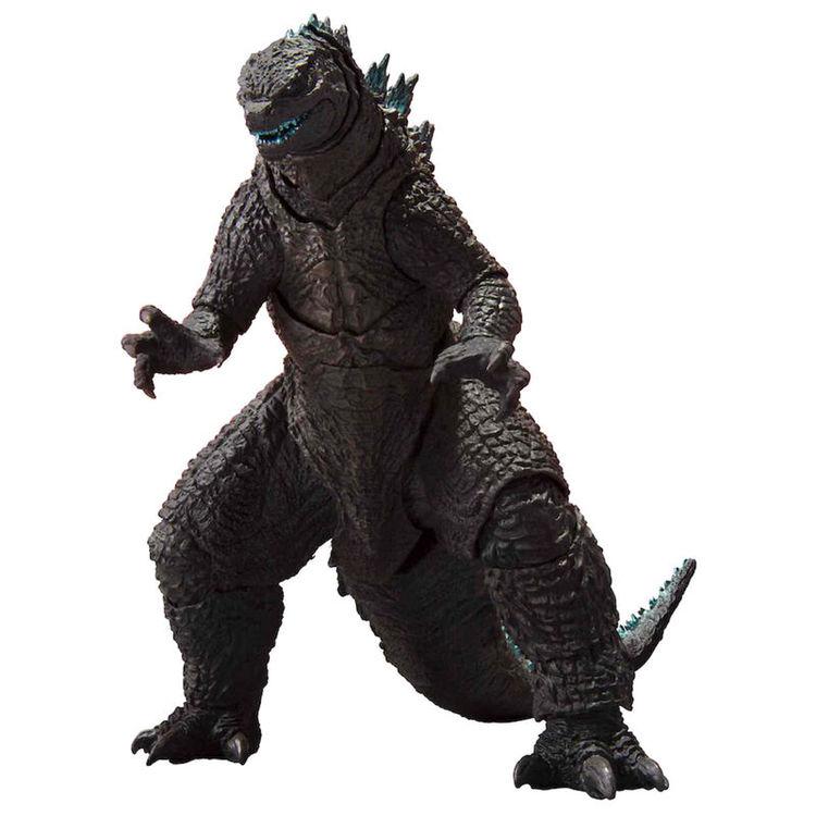 Godzilla vs Kong S.H. Figuarts Action Figure Godzilla (Tamashii Nations)
