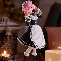 POP UP PARADE Figure Ram: Ice Season Ver. (Re:Zero Starting Life in Another World)