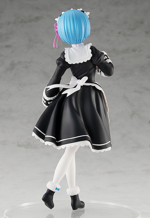 POP UP PARADE Figure Rem: Ice Season Ver. (Re:Zero Starting Life in Another World)