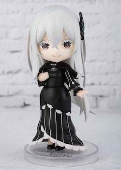 Re:Zero Starting Life in Another World Figuarts Mini Figure Echidna (Tamashii Nations)