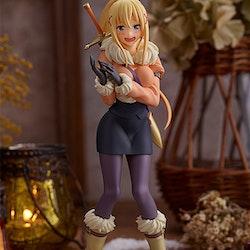 POP UP PARADE Figure Darkness: Winter Ver. (KonoSuba)