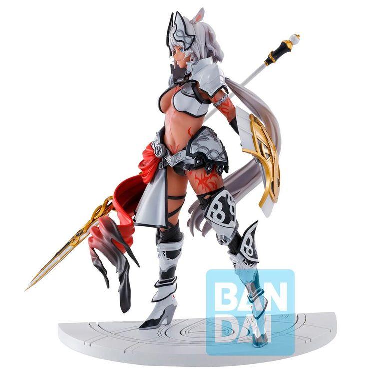 Fate/Grand Order: Cosmos in the Lostbelt Ichibansho Figure Lancer Caenis (Bandai Spirits)