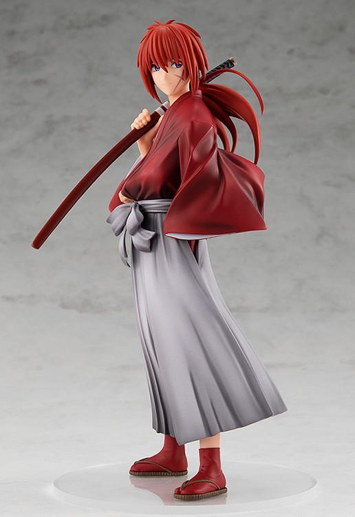 POP UP PARADE Figure Kenshin Himura (Rurouni Kenshin)